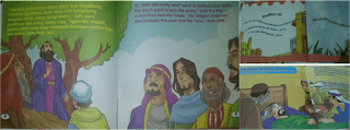 JUAL Buku Cerita Nabi dan Para Sahabat Nabi