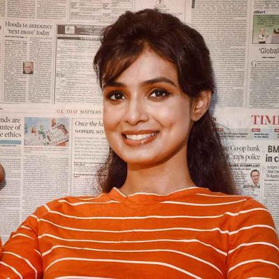 Mayuri Deshmukh Wiki, Biography