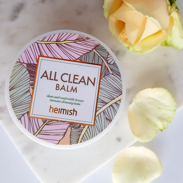 Beauty review: All Clean Balm by Heimish