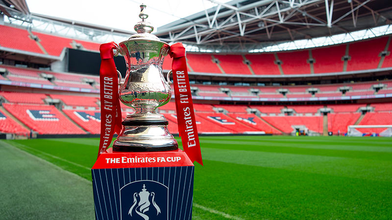FA Cup draw: 5th round fixtures revealed