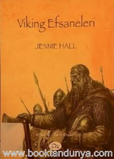 Jennie Hall - Viking Efsaneleri