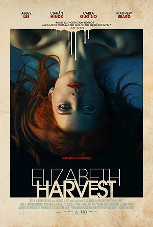 Elizabeth Harvest - Legendado Torrent Download