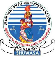 Job Opportunity at Shuwasa, Planning And Construction Engineer II