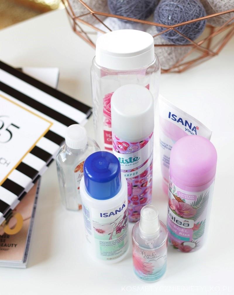 Denko kosmetyczne na blogu