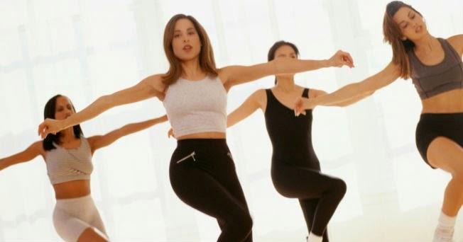 Bajar de peso con baile