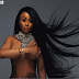 Blac Chyna Pose Topless For Risque Photo Shoot