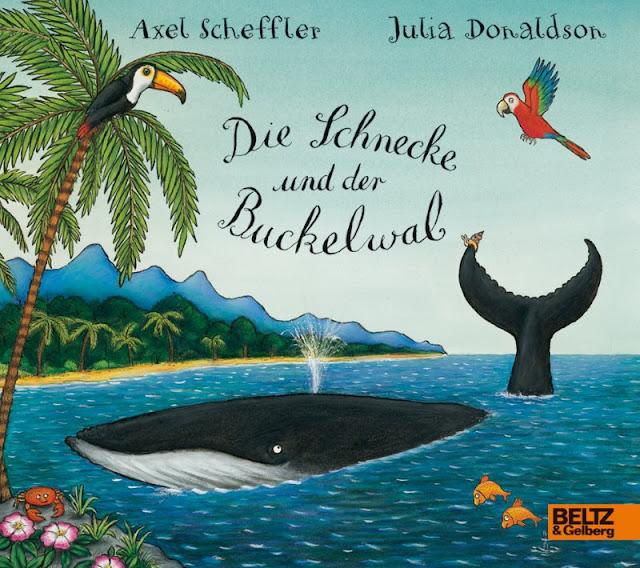 Schnecke und Buckelwal Axel Scheffler Die Küstenkids im Bücherboot Kinderbuch Kinderbücher Tipps Rezension Verlosung Küste Meer Ozean Wasser See Strand Urlaub Schiff Schifffahrt