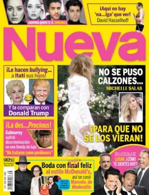 Revista Nueva México - 22 Mayo 2017