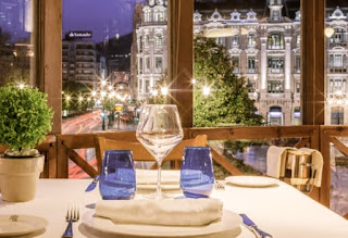 mejor comida asturiana madrid