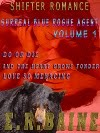 SURREAL BLUE ROGUE AGENT SERIES ON SMASHWORDS