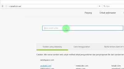 3 - Tutorial Cara Gampang Download Video Di Youtube