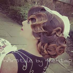 Stunning Formal Hairstyles By Mehtap Karabacak