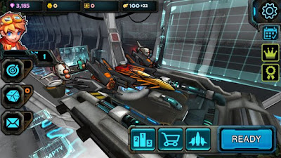 Astrowings Blitz Mod Apk v2.0.8 Mega Mod