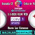 Prediksi Granada vs Celta Vigo — 1 Maret 2020