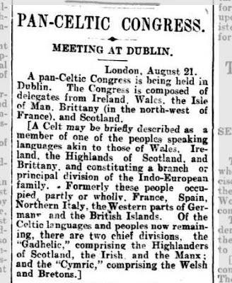 Celtic Association
