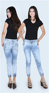 Celana Jogger Wanita Terbaru 2016