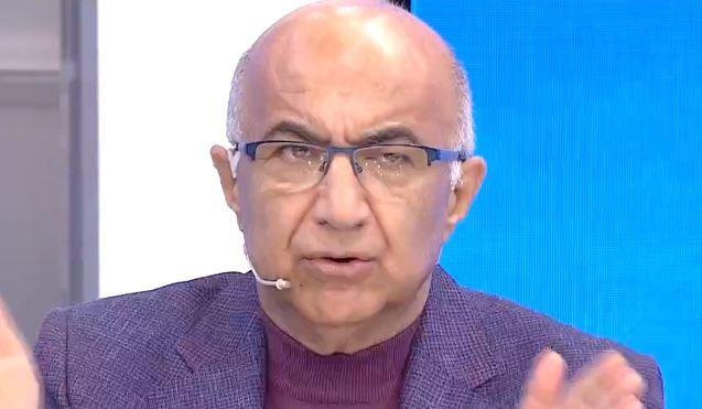 Prof. Dr. Arif Verimli kimdir? aslen nerelidir? kaç yaşında? eşi kim? biyografisi ve hayatı hakkında kısa bilgi.