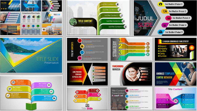Slide PowerPoint Gratis