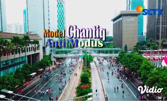 Daftar Nama Pemain FTV Model Chantiq Anti Modus SCTV Lengkap