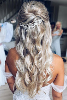 Tips For Choosing Your Wedding Hair Style