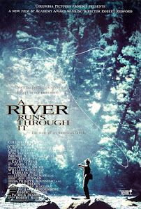 A River Runs Through It Poster