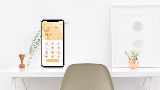 CHỦ ĐỀ PHONG CÁCH MỚI CỦA iOS CHO OPPO VÀ REALME