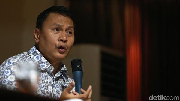 DPRD Sumbar Resmi Interpelasi Gubernur Irwan Prayitno, Ini Kata PKS