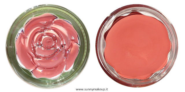 Neve Cosmetics - Blush Garden. Tuesday Rose.