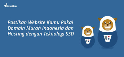 DomaiNesia Domain Murah Indonesia