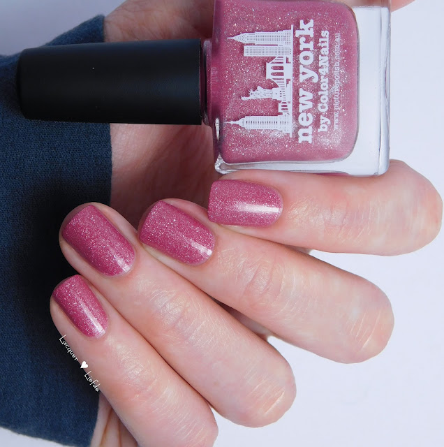 piCture pOlish - New York