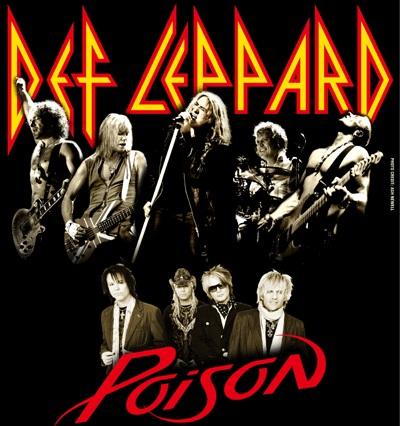 heavy rock def leppard poison lita ford 2012 us tour dates announced. Black Bedroom Furniture Sets. Home Design Ideas
