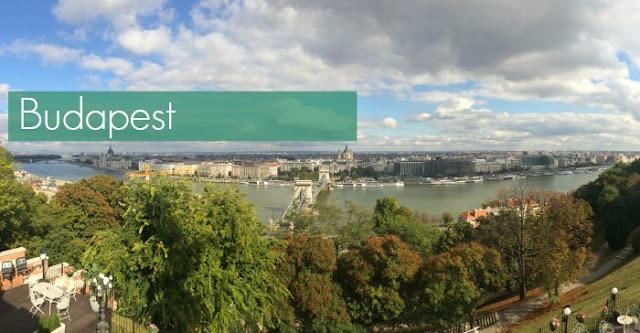 Oh lovely Budapest