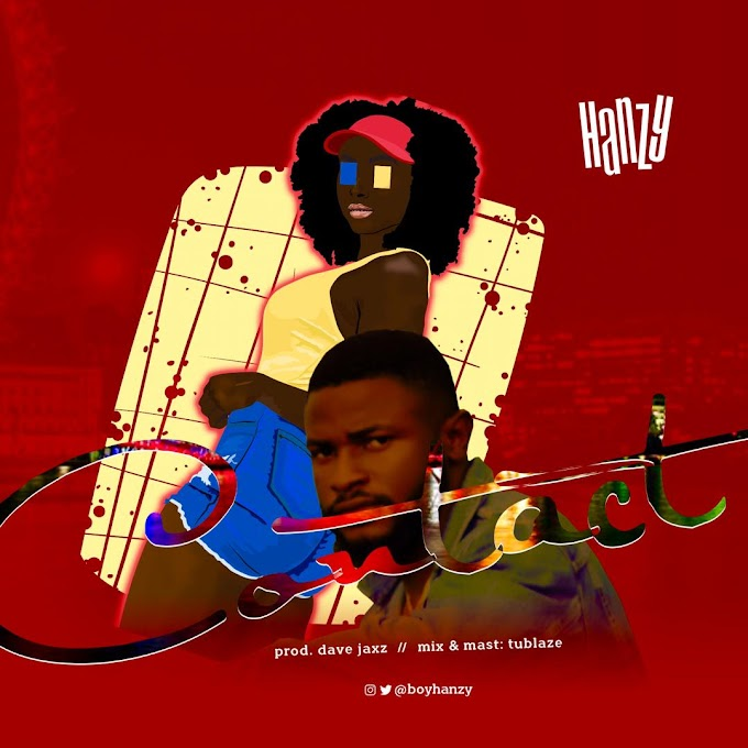 Hanzy - Contact | Mp3 Download