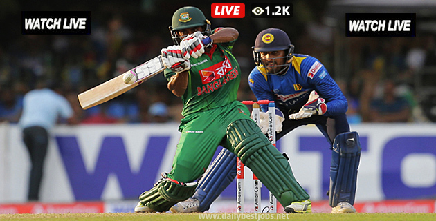 Asia Cup 2018 BAN Vs SL Live Streaming Live Cricket Scores Online