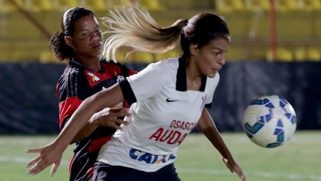 Corinthians Audax vence e volta a convencer