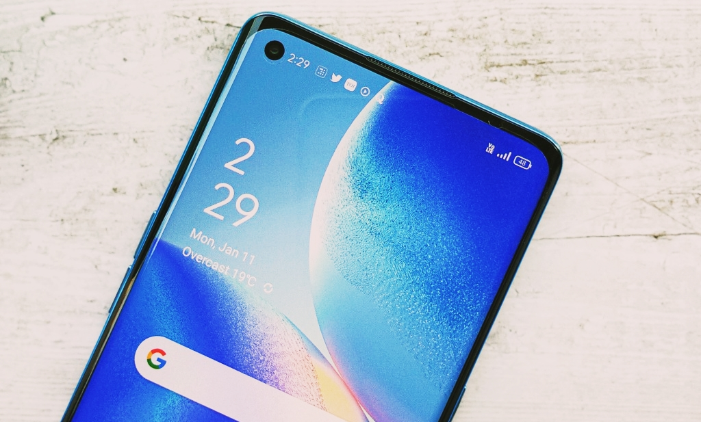 Oppo Reno 5 Full Review & Specifications   Oppo's Latest Smartphone Opp Reno 5 Overview