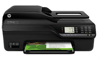 Download HP Officejet 4622 Printer Driver