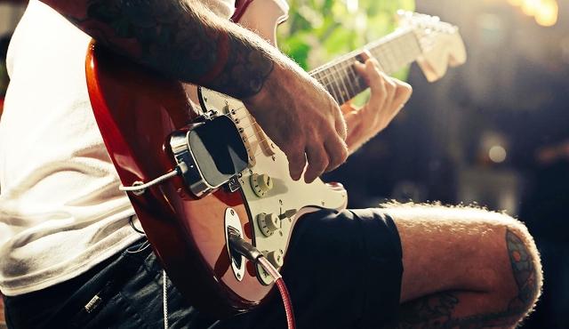 Review dan Rekomendasi Gitar Listrik Yamaha Pacifica, Gitar Terjangkau Berkualitas Profesional