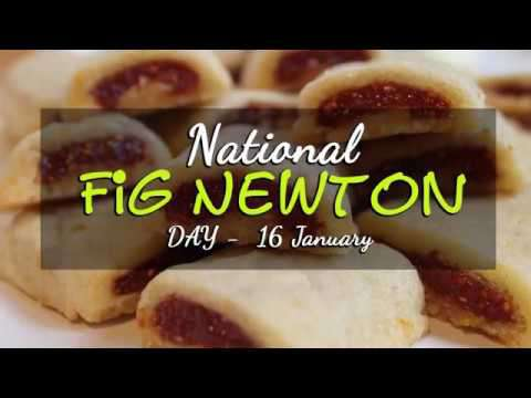 National Fig Newton Day Wishes For Facebook
