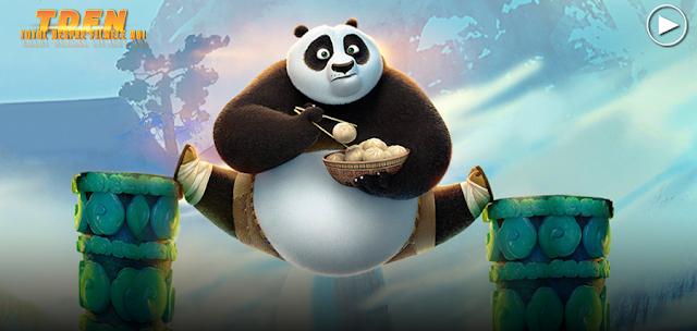 Trailer nou super-amuzant pentru animaţia Kung Fu Panda 3