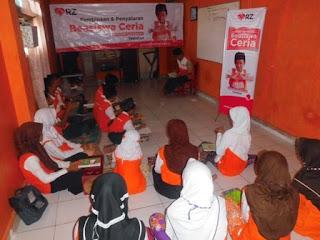 13 Anak Juara Ikuti Pembinaan Intensif di Majlis Taklim Nurul Ilmi Serang