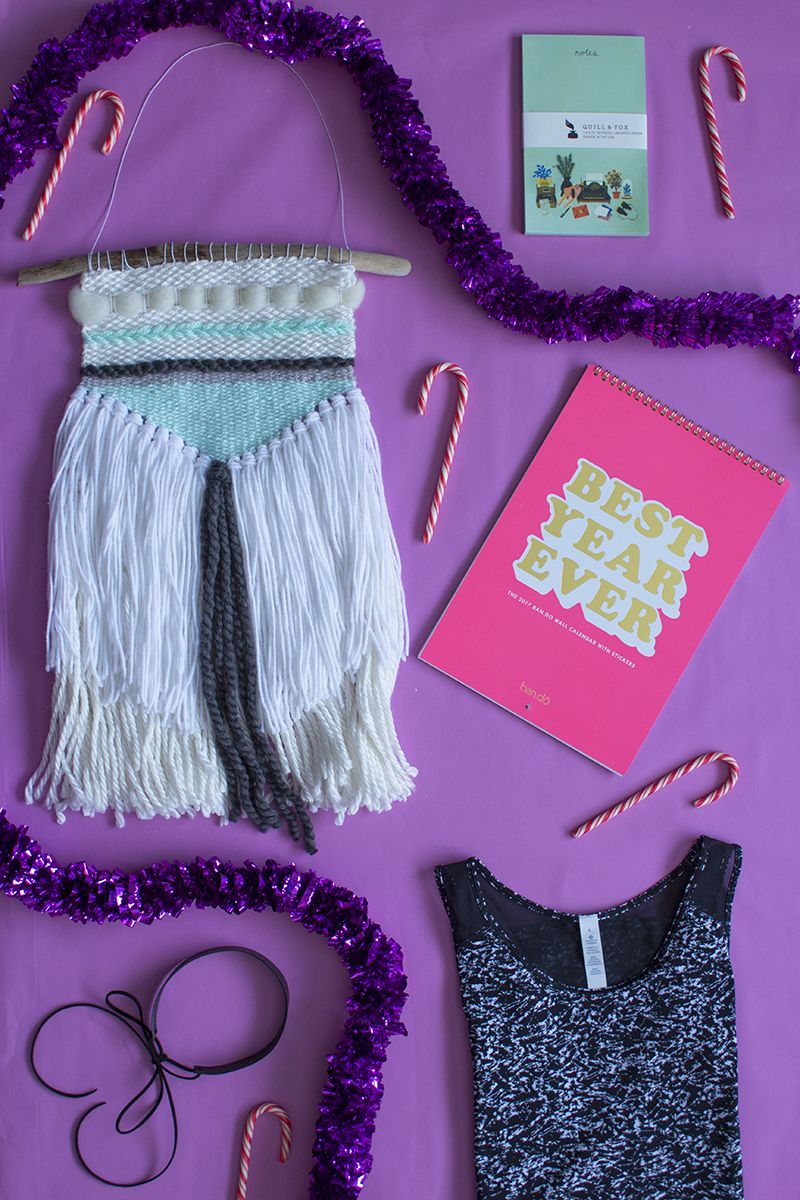 Gift Guide for the Cool Girl