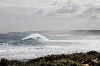 Storm Tossed Sea - Photo by Jeremy Bishop on Unsplash
