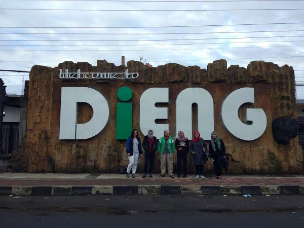 Pesona Dieng, Info Penginapan, Objek Wisata & Tarif, Itinerary Lengkap!