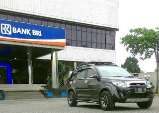 Lokasi ATM Setor Tunai UNGARAN - CDM CRM