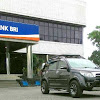 Lokasi ATM BRI Setor Tunai UNGARAN - CDM CRM