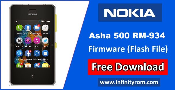 Nokia rm 934 flash tool
