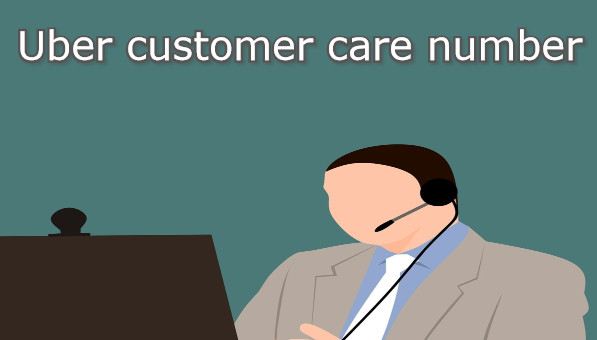 What is Uber Customer Care Number | Uber Toll-free Number