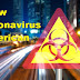 Health news today's:- American coronavirus