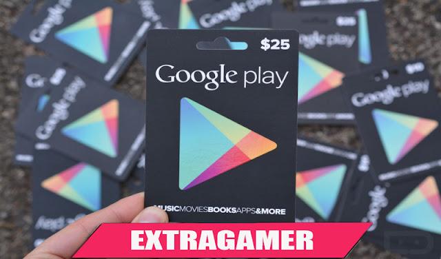 سعر بطاقات جوجل بلاي, شحن رصيدك على فوت نايت